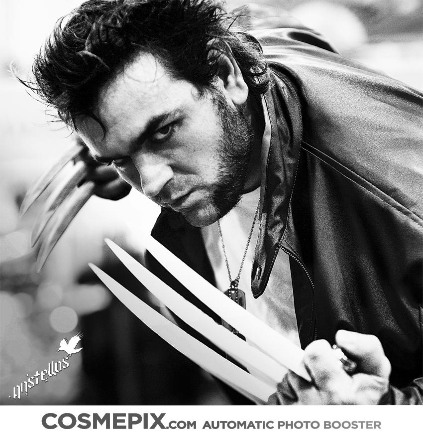 Logan 2 by Anstellos