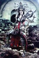 Diablo 3 Level 60 Wizard