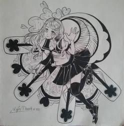 girl5 by UYENTHANHTCN