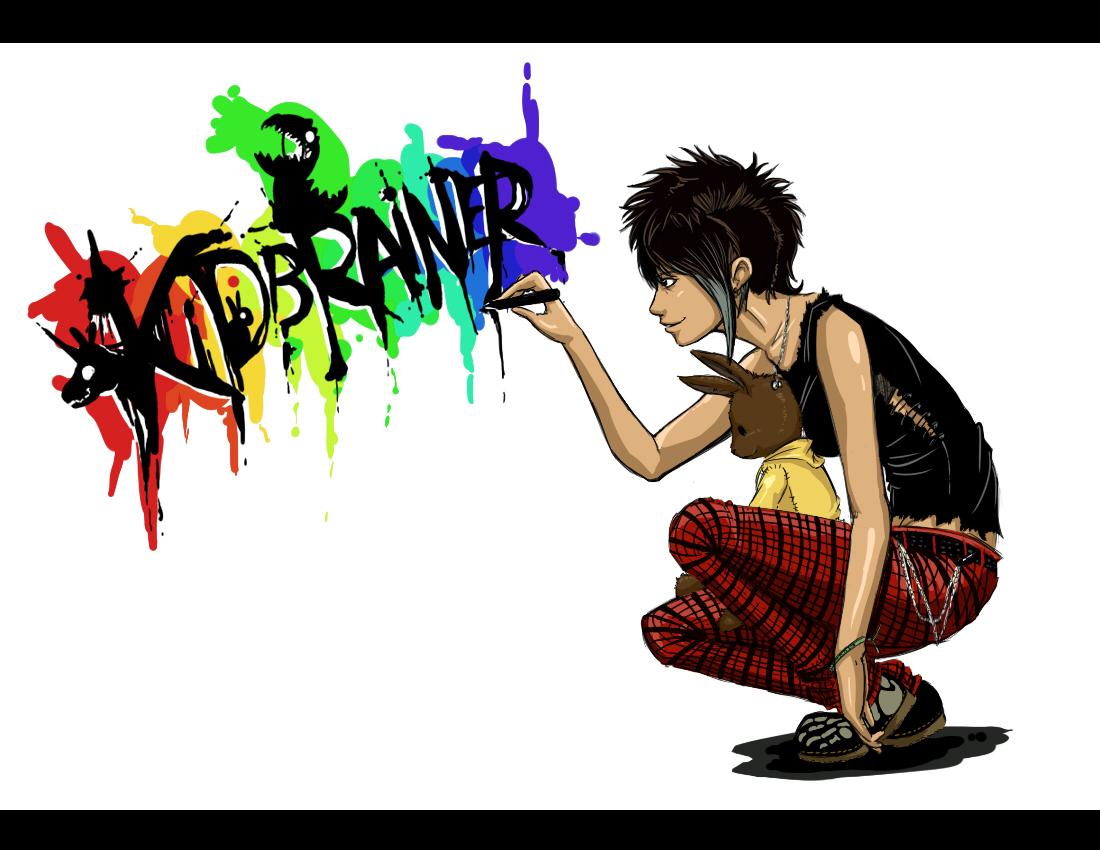 kidbrainer's Profile Picture