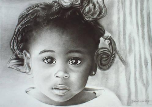 congolese girl 4