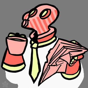 robotstar's Profile Picture