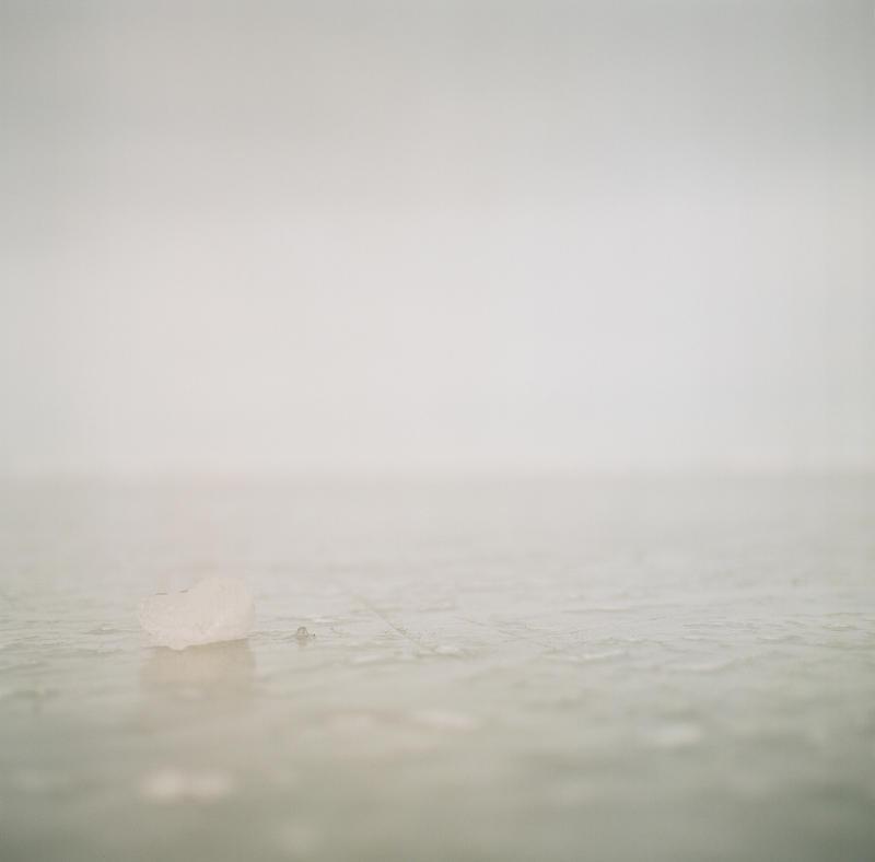 Serenity (Frozen Sea) by oderycke