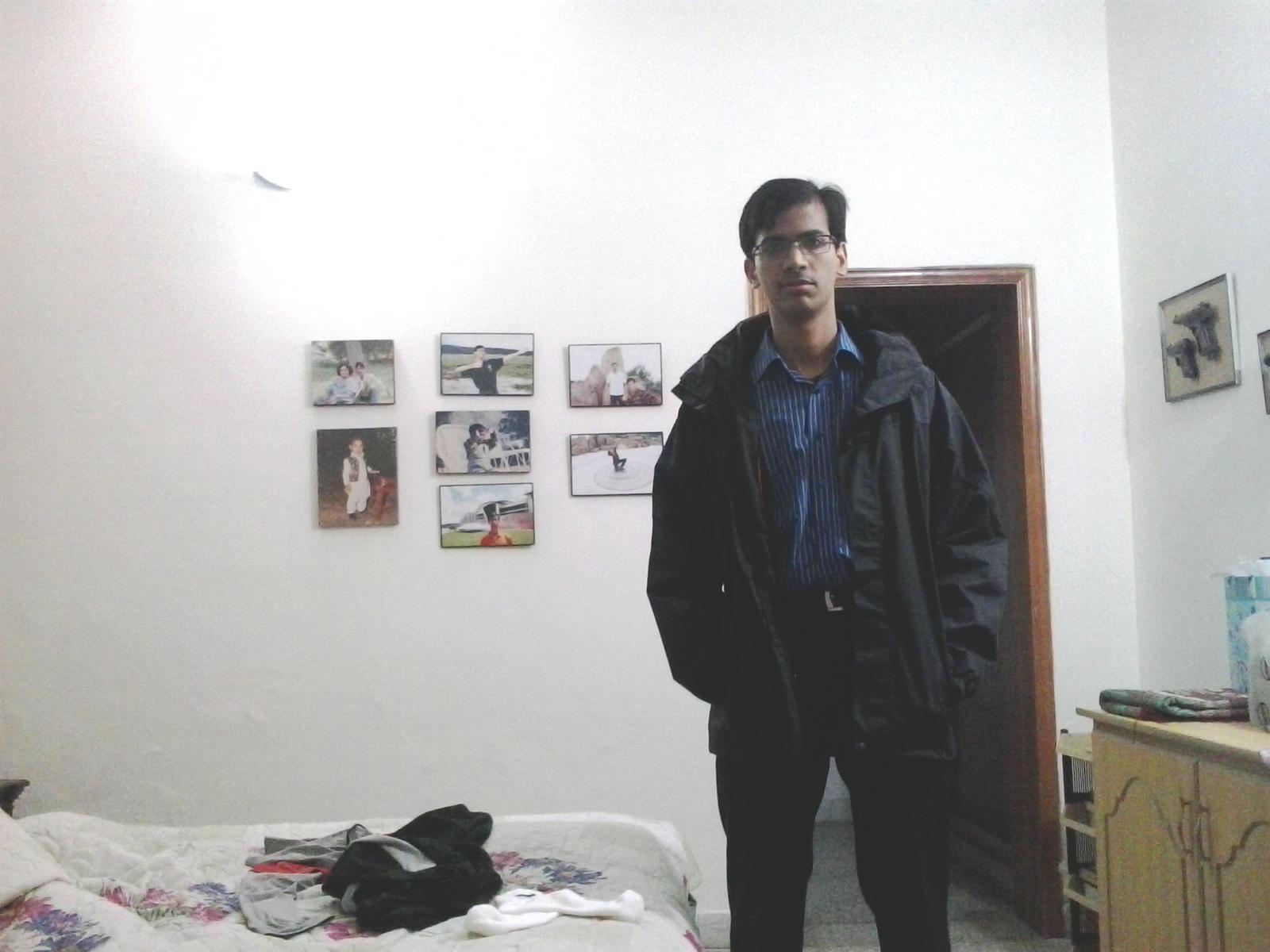 shehrozeameen's Profile Picture