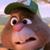 Zootopia emote - Stu Hopps #1