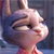 Zootopia emote - Judy Hopps #4
