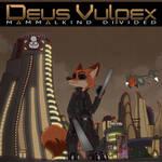 Deus Vulpex - Mammalkind Divided (alt. version #1)