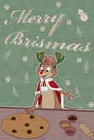 Merry Brismas!