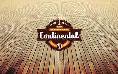 Continental by Oghirdor