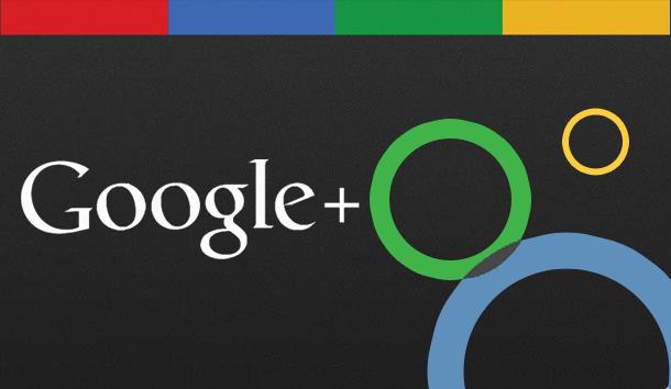Google+ Logo by ZakuraDB
