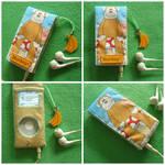 MonkeyPod - Monkey iPod case
