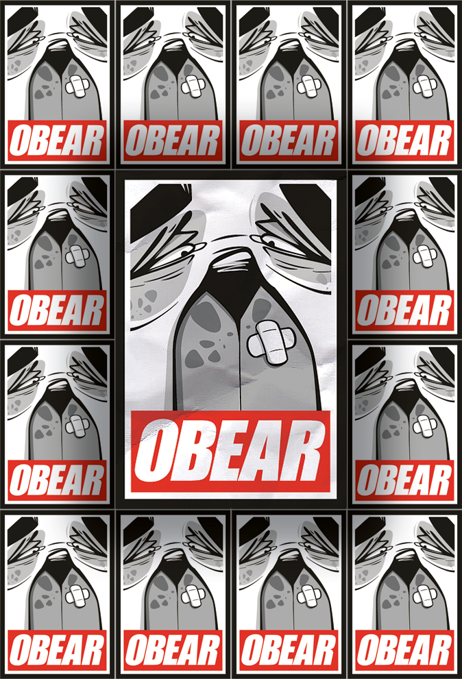 OBEAR by szc