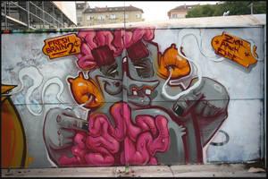 Fresh_Brain by szc
