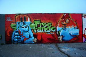 Free Range by szc