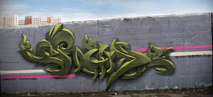 eraze 2010 by szc