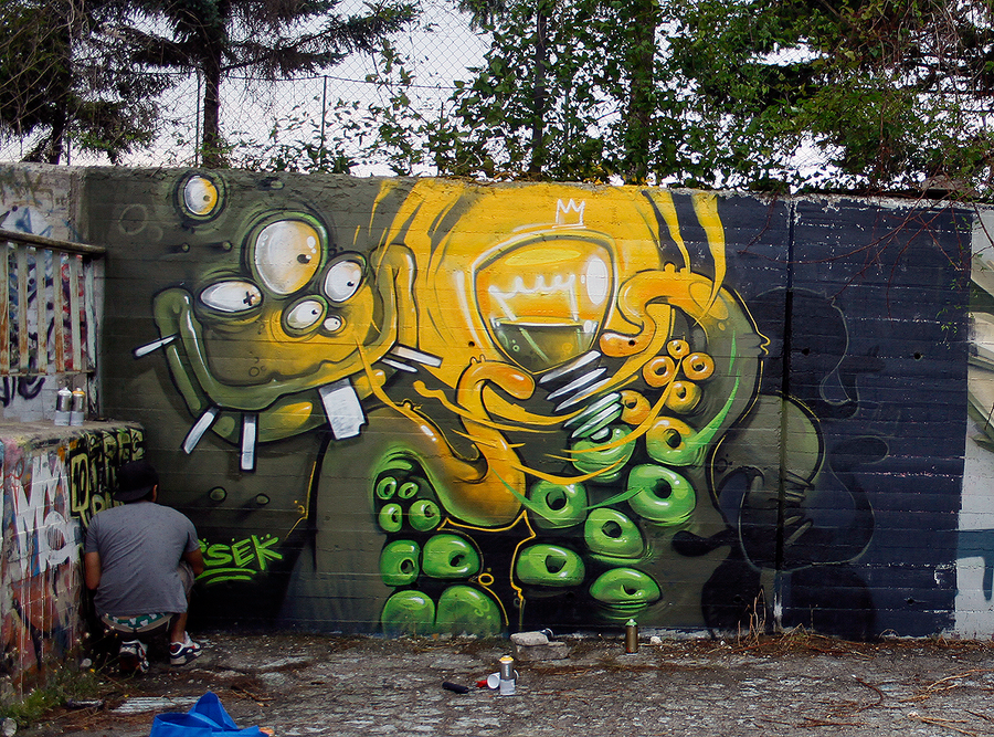 BNT_wall by szc on DeviantArt