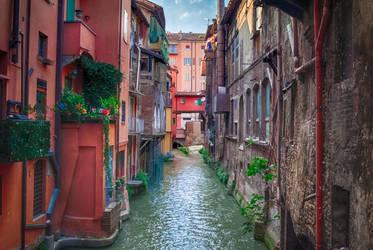 Secrets of Bologna pt2 by INVIV0