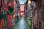 Secrets of Bologna pt2