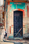 Colors of Havana by INVIV0