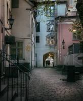 Tallinn by INVIV0