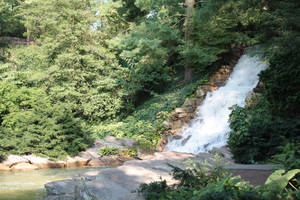 Waterfall by Se7enVirtues