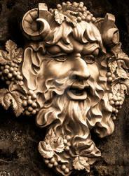 Stone Man of Nature