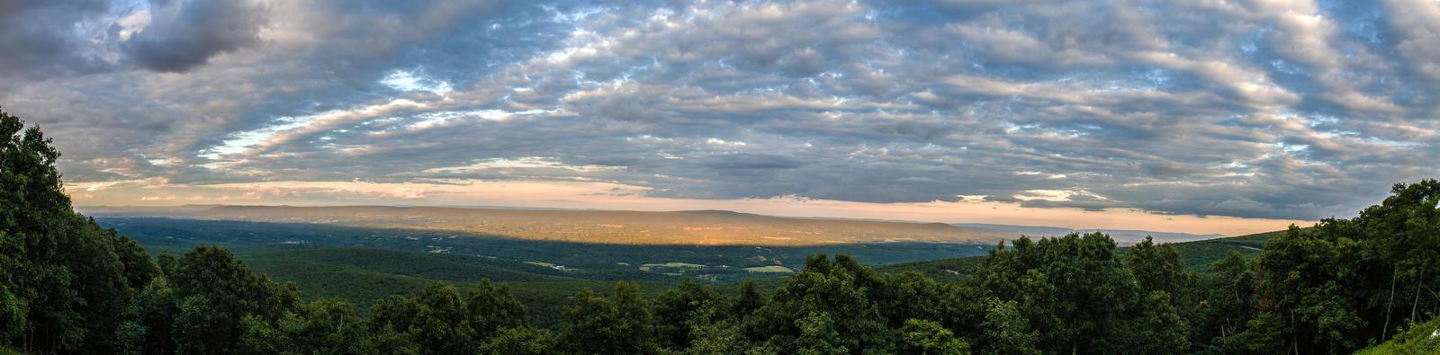 Overlook Landscape