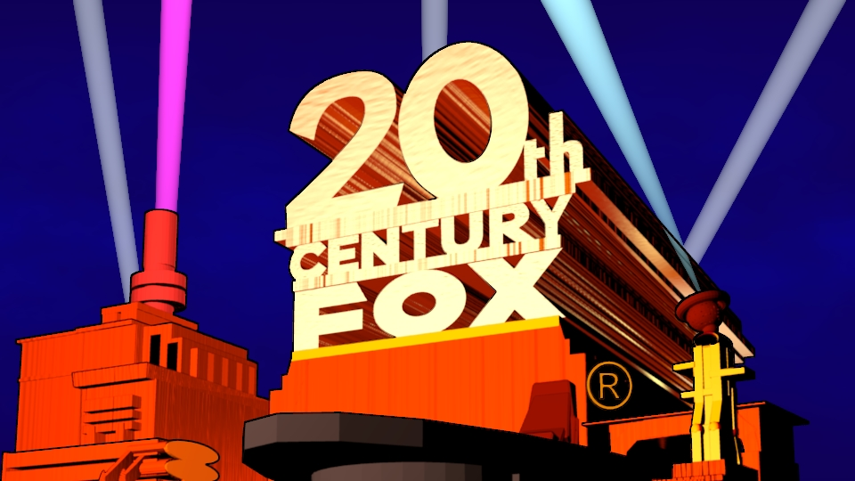 20th Century Fox 1981 - 1994 Remake (OLD) by SuperBaster2015