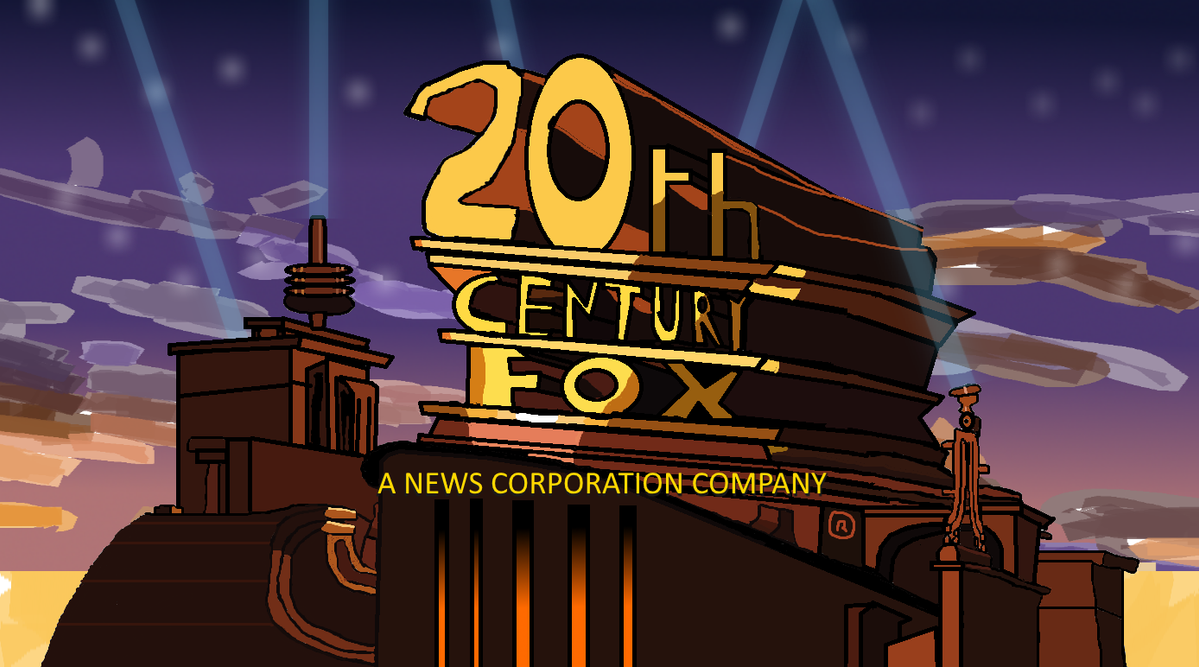 20th Century Fox 1994 logo (Bylineless, Mid-2000s color revision) (1080p HD)