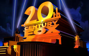 20th Century Fox Golden Structure Remake (Oudated) by SuperBaster2015