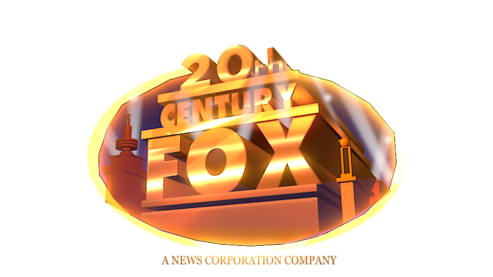 20th Century Fox (TCF World Style) by SuperBaster2015 on