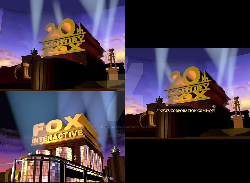 Fox Interactive Remakes V5 (Redux/2017 Update #2) by ...