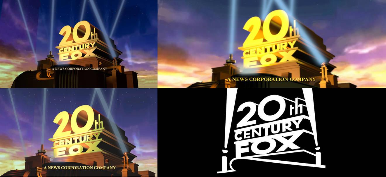 20th Century Fox 1994 Models V3 by SuperBaster2015 on DeviantArt