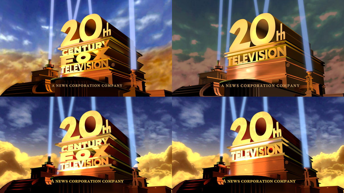 20th Century Fox TV Remakes (Outdated 3) by SuperBaster2015 on ...