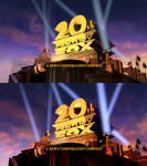 20th Century Fox 2009 Remake (Outdated 4)