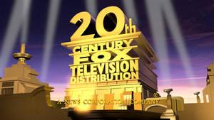 20th Century Fox TV Distribution 2013 Remake