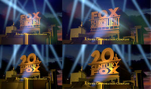 Fox Searchlight Pictures 1995 Remake V9