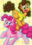 Party with Pinkie and Cheese (small)