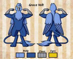Grace Volt Reference