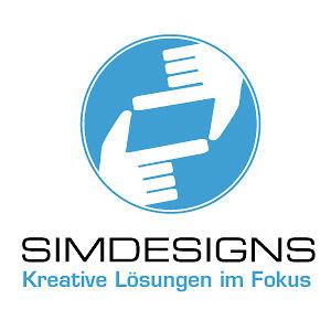 simdesigns's Profile Picture