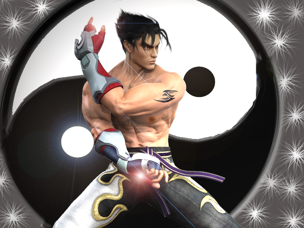 Has Any Character Been Ruined More Than Jin Kazama Tekken Neogaf