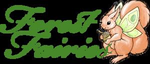 Digistamp set: Forest Fairies