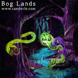 Bog Lands