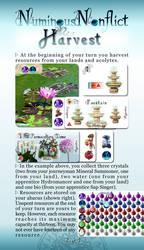 Numinous Nonflict: Guidebook Page 9