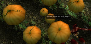 +_ Pumpkin Bloodlust _+