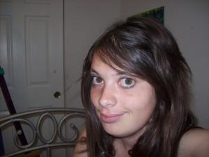 Punkgirlmel123's Profile Picture