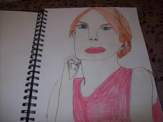 Drawings by Punkgirlmel123