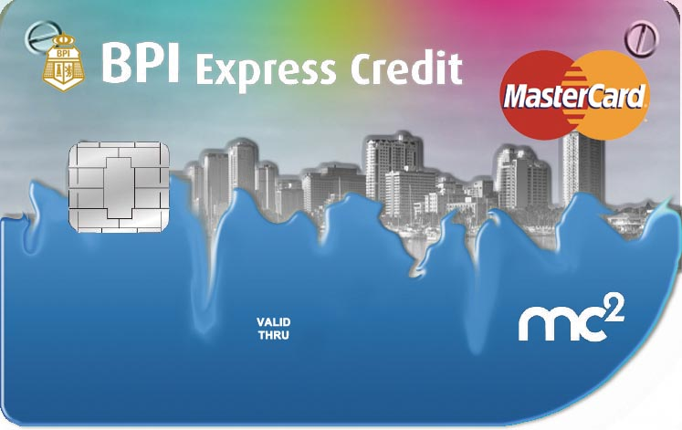 BPI credit card edge design contest Entry 2 by killingtheukelele