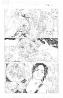 Predators Sequel: page 03 by AllJeff