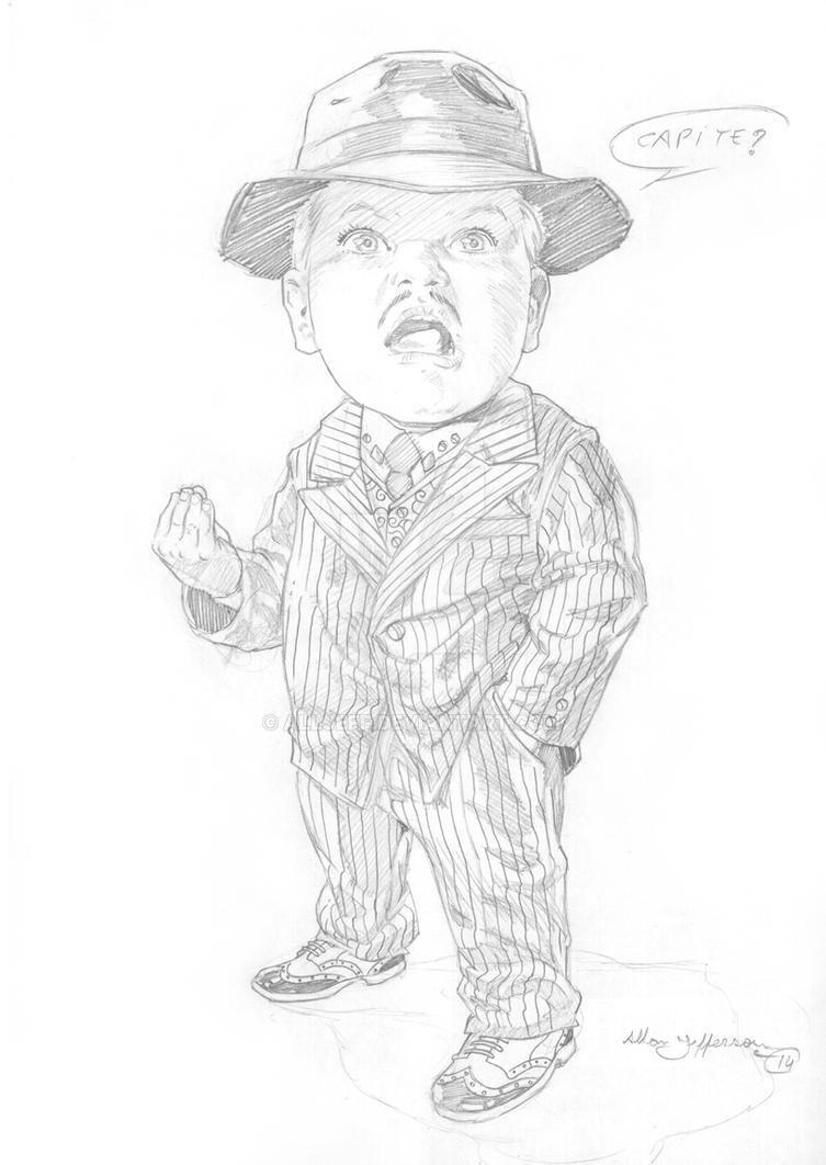 Baby Jack_ MARK I by AllJeff